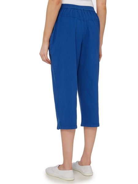 TIGI Summer Cropped Trousers