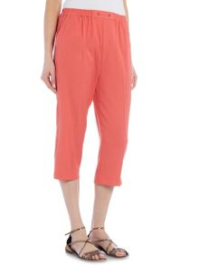 TIGI Cropped Trousers