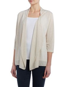 TIGI Waterfall Cardigan