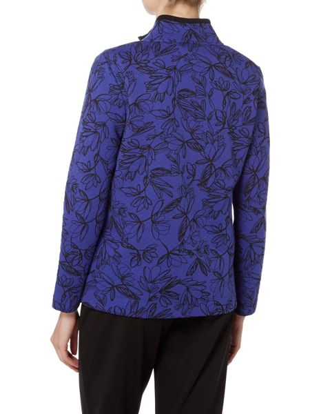 TIGI Jacquard Sweater