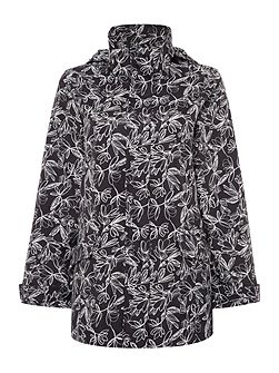 All Over Print Coat