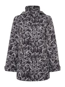 TIGI All Over Print Coat