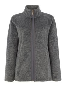 TIGI Fleece Jacket
