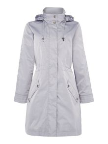 TIGI Zip Through Jacket