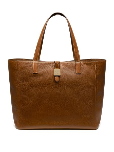 Mulberry Tessie tote bag