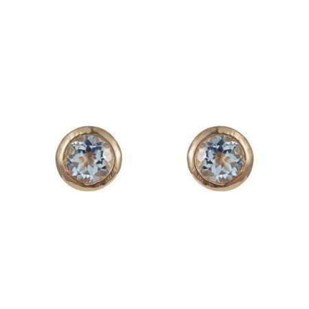 Buckley London Nadira earrings