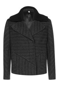 Animal Tweed Jacket
