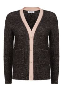 Superlight Mohair Cardigan