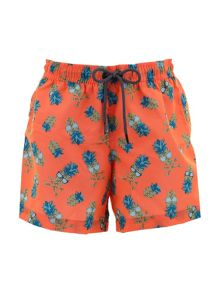 Sunuva Boys Punk Pineapple Swim Short