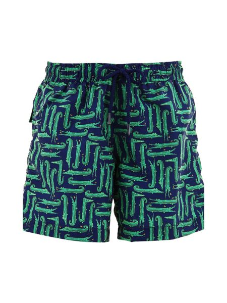 Sunuva Boys UPF 50+ Crocodile Swim Short