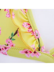 Sunuva Girls UPF 50+ Blossom Swimsuit