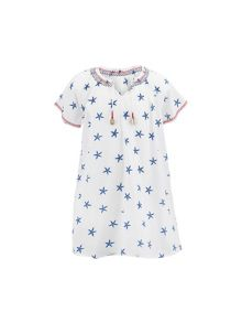 Sunuva Girls Starfish Kaftan