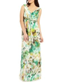 Ariella Kimberley Maxi Dress