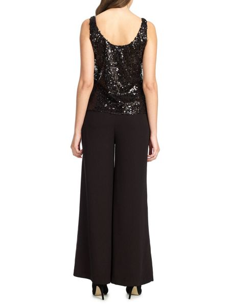 Ariella taylor trousers