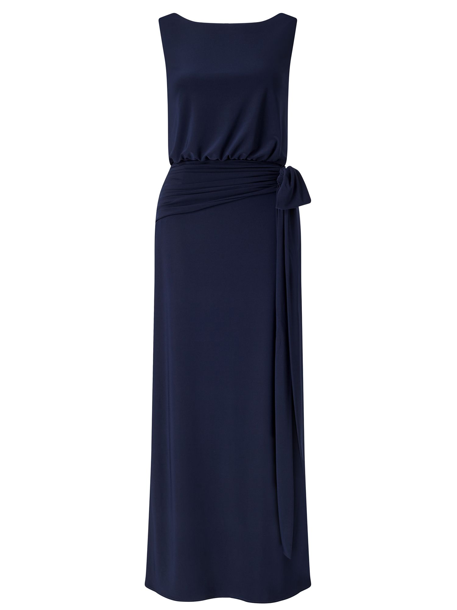 Ariella Grecia Jersey Dress, Blue