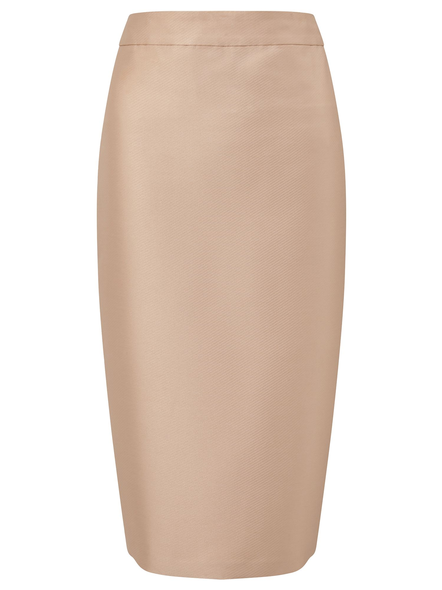 Ariella Couture Cally Shift Skirt, Pink