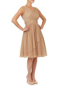 Ariella Gracie Bridesmaid Prom Dress