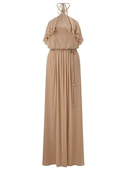 Cavalier Bridesmaid Maxi Dress
