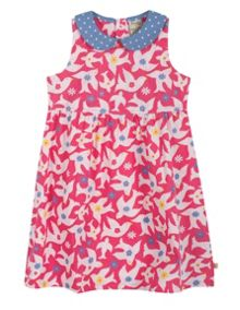 Baby Girls Little Polly Party Dress