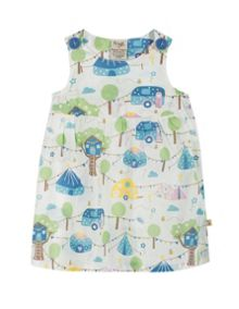 Baby Girls Little Pretty Party Dress