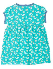 Baby Girls Summer Ruby Dress