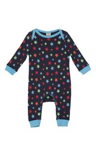 Baby Boys Bailey Romper