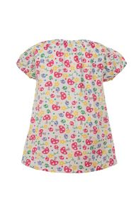 Girls Mary Floaty Top
