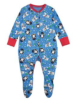 Babies lovely babygrow