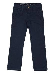 Frugi Boys forester chinos