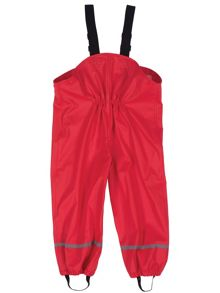 Kids puddle buster trousers