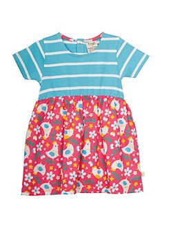 Baby Girls Little Zennor Dress