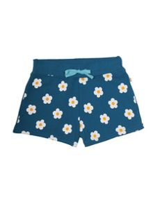 Frugi Organic Kids Girls St Agnes Shorts