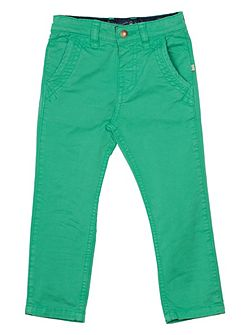 Kids Boys Forester Chinos