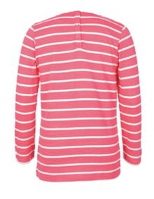Frugi Organic Kids Girls Mousehole Top