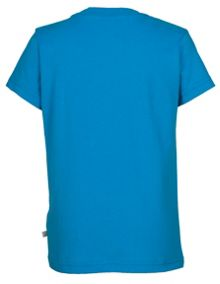 Frugi Organic Kids Boys Stanley Applique T-Shirt