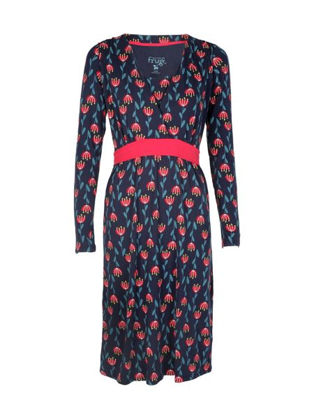Frugi Organic Gathered Dress