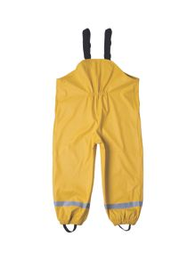 Frugi Organic Boys Puddle Buster Trousers
