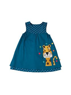 Baby Girls Claire Reversible Dress