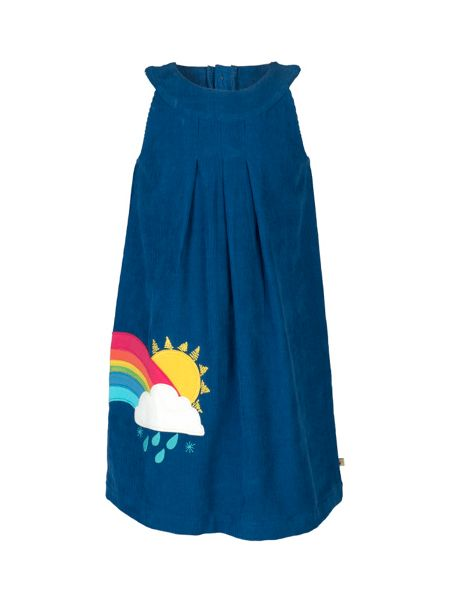 Frugi Organic Girls Emmie Dress