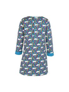 Frugi Organic Girls Lulu Jumper Dress