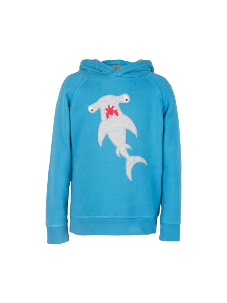 Frugi Organic Baby Boys Hedgerow Hoody