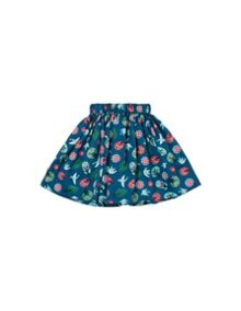 Frugi Organic Baby Girls Tilly Skirt