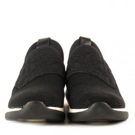 Ash Soda lycra croc slip on trainers