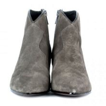 Ash Hurrican softy suede boots