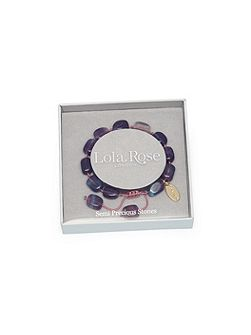 Lola Rose Boxed highbury bracelet