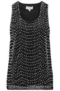 Almost Famous Pearl Top