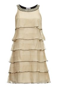Almost Famous Layered Party Dress