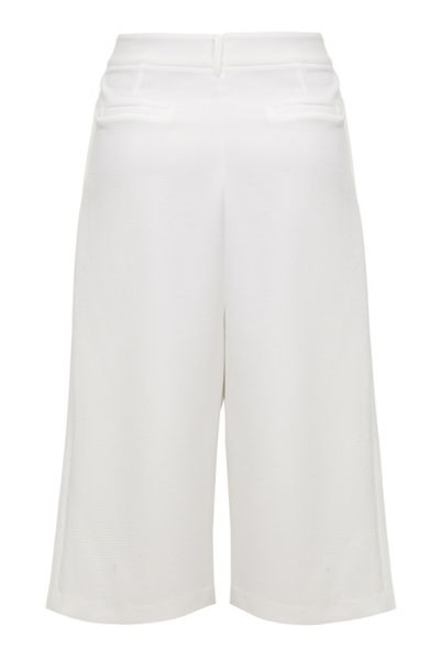 Almost Famous High Waisted Cropped Trousers