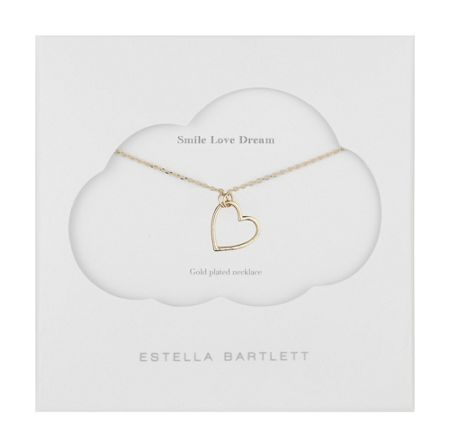 Estella Bartlett EB1141C ladies necklace