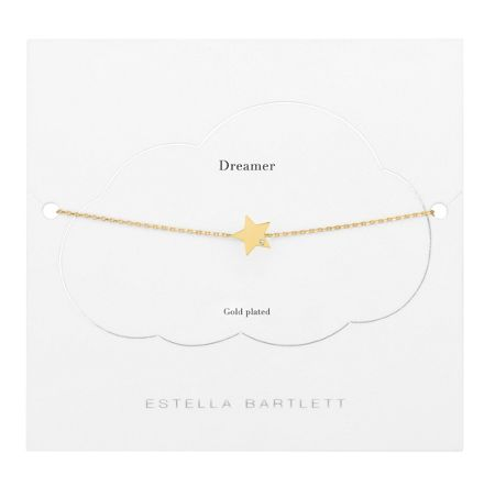 Estella Bartlett EB1402C Star Bracelet